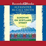 Sunshine on Scotland Street: A 44 Scotland Street Novel, Book 8