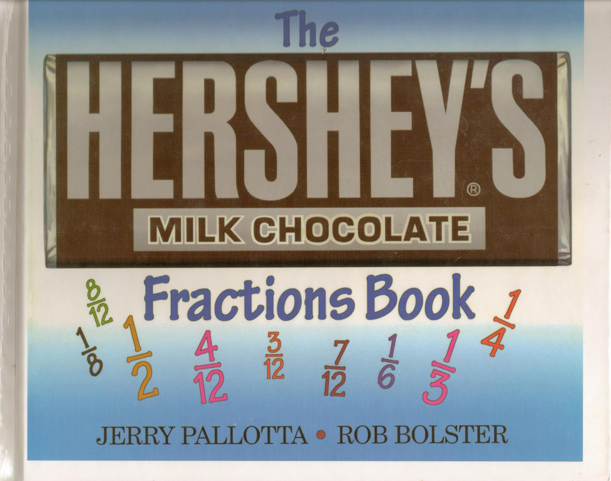 lessons for the hershey bar jerry pallotta