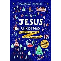 A Jesus Christmas
