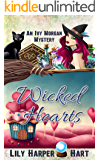 Wicked Hearts (An Ivy Morgan Mystery Book 9)