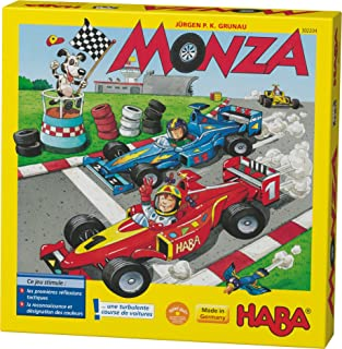 Haba–Monza, 302204