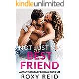 Not Just My Best Friend: A Contemporary Romance Box Set