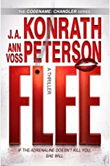 Flee (Codename: Chandler Book 1) Kindle Edition
