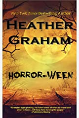 Horror-Ween (Krewe of Hunters) Kindle Edition