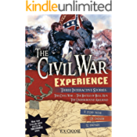 The Civil War Experience (You Choose: History)