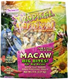 F.M. Brown's Tropical Carnival Macaw Food, 5-Pound
