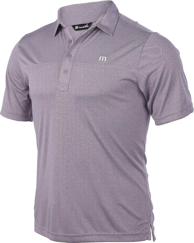 [トラビスマヒュー] メンズ シャツ TravisMathew Men's Player Golf Polo [並行輸入品] M  B07PB3NMZZ