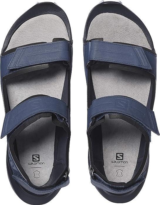 SALOMON Herren Shoes Tech Durchg/ängies Plateau Sandalen