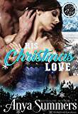 His Christmas Love (Cuffs and Spurs Book 9)