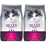 Maxi Persian Cat Food, 3 kg (Buy 1 GET 1 Free)