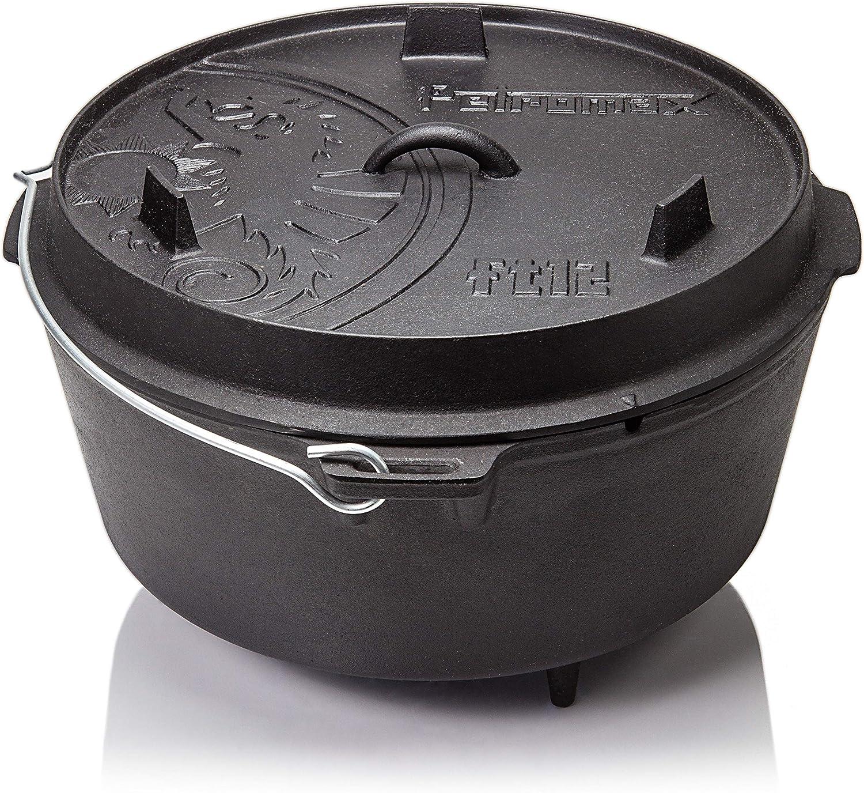 Petromax Fuego Olla FT12/ Dutch Oven