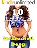 Instructed Deep… 10 Stories of Off Limits Lessons!