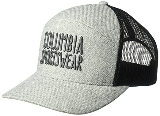e7ee0195a356b Columbia Men s Trail Evolution Snap Back Hat