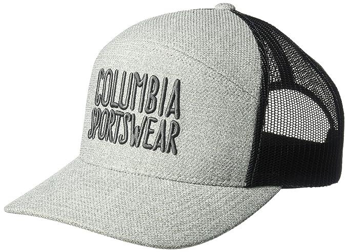 704f9fa2cf3 Columbia Men s Trail Evolution Snap Back Hat