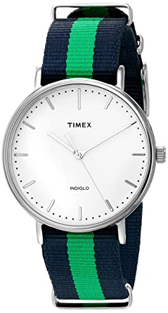 6c7d9d3b9068 Image Unavailable. Image not available for. Color  Timex Weekender ...