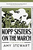 Kopp Sisters on the March: 5