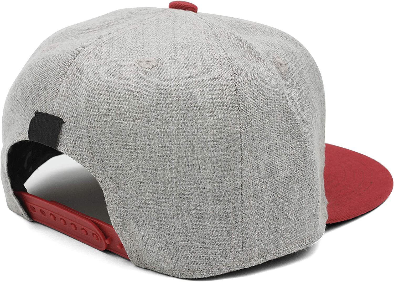 for Mens Womens Caps VEDOI Unisex Mesh Strapback Hat Miley-Cyrus-Grimace