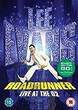 Lee Evans: Roadrunner - Live at the O2 [DVD]