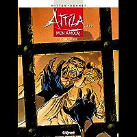 Attila mon amour - Tome 01 : Lupa la louve (French Edition)