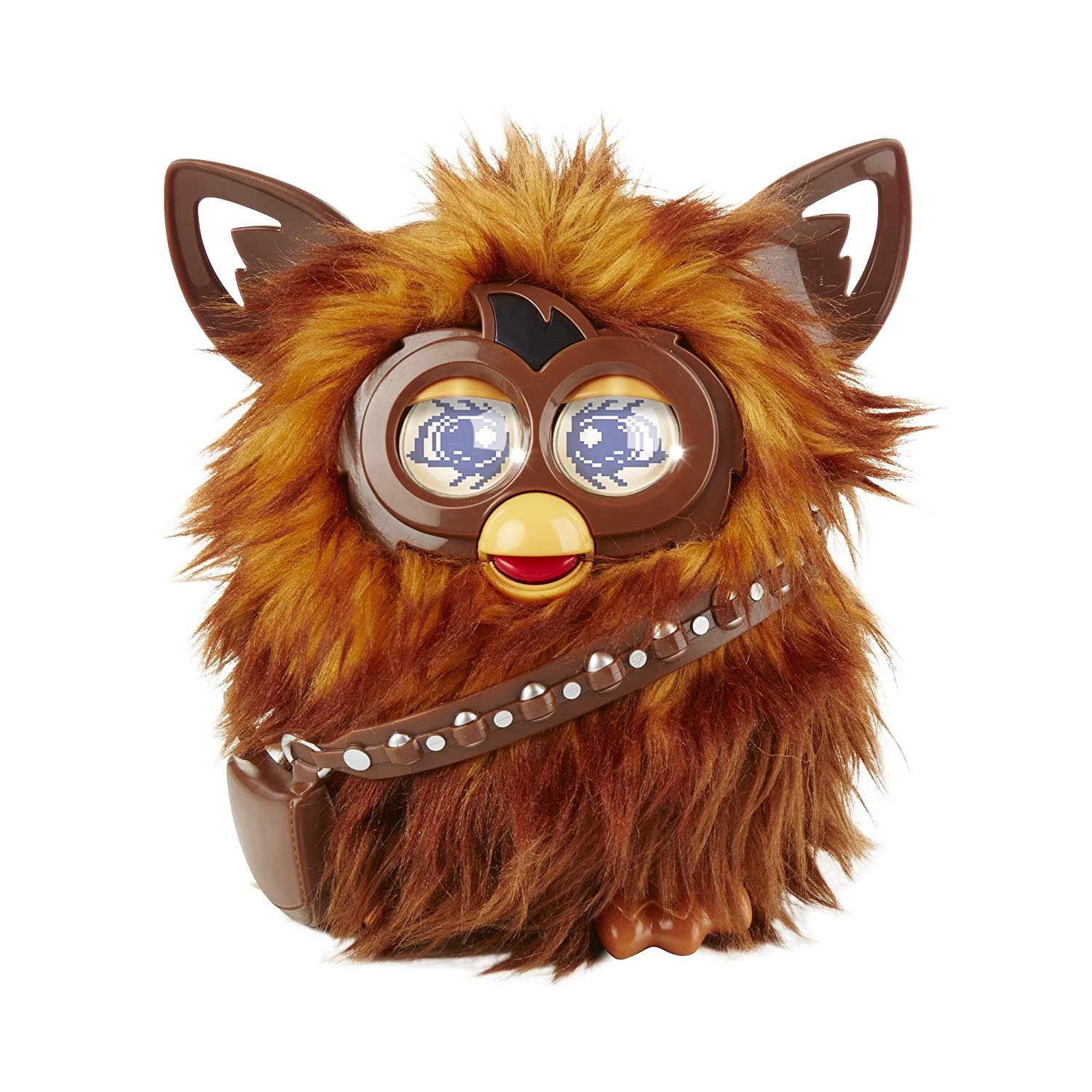 Star Wars Furbacca for Only $5...