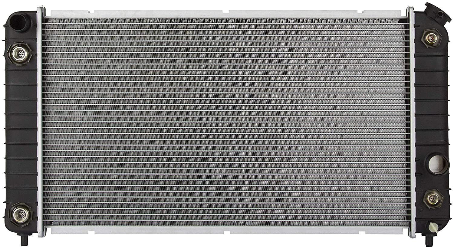Spectra Premium CU1826 Complete Radiator for General Motors