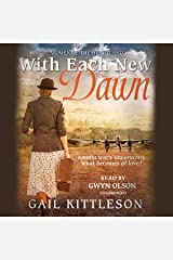 With Each New Dawn Audible Audiobook