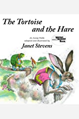 The Tortoise and the Hare: An Aesop Fable (Reading Rainbow Books) Paperback