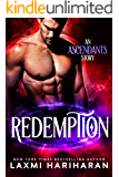 Redemption (Ascendants Book 1)