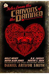 Tales from the Canyons of the Damned: No. 31 Kindle Edition