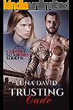Trusting Cade (Custos Securities Series Book 1)