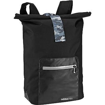 Adidas Outdoor Backpak - Mochila para Hombre, Color Negro, Talla NS: Amazon.es: Deportes y aire libre
