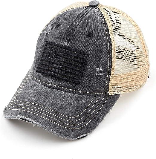 elasonn Corgi in A Field Men Women Student Adjustable Fashion Baseball Cap Snapback Hat Mesh Trucker Caps Dad Hat Sunbonnet Hat for Fishing Beach Hiking Travel