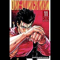 One-Punch Man, Vol. 11 (English Edition)