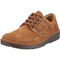 Clarks Nature II 00110535 - Zapatos de Cordones