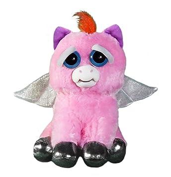Feisty mascotas fp-peg Sparkles rainbowbarf Pegasus Peluche