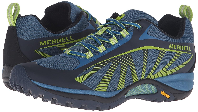 7d18dac516 Amazon.com | Merrell Women's Siren Edge Hiking Shoe | Tennis & Racquet  Sports