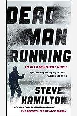 Dead Man Running (An Alex McKnight Thriller Book 11) Kindle Edition