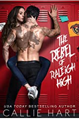 The Rebel of Raleigh High (Raleigh Rebels Series Book 1) Kindle Edition