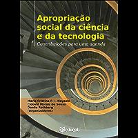 Apropriação social da ciência e da tecnologia: contribuições para uma agenda