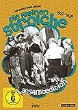 Die kleinen Strolche: 1927-1938, Gesamtedition [8 DVDs]