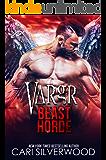 Vargr: Scifi Warrior Dystopian Romance (Beast Horde Book 1)