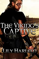 The Viking's Captive Kindle Edition