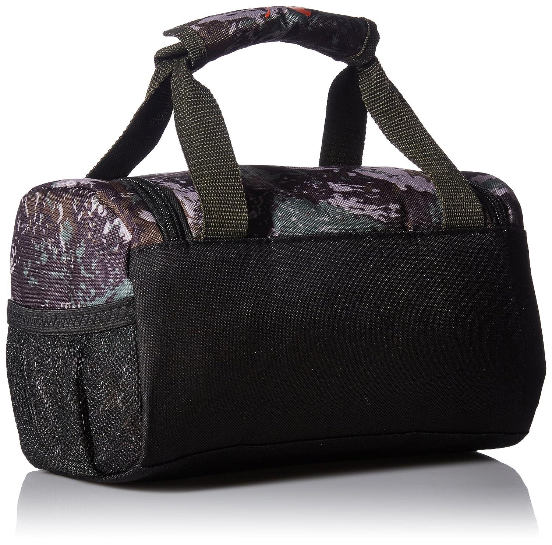 3b28c90ffe PUMA Big Kids' Lunchbox Duffel, black/pink, OS: Amazon.ca: Clothing &  Accessories
