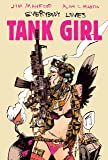 Everybody Loves Tank Girl