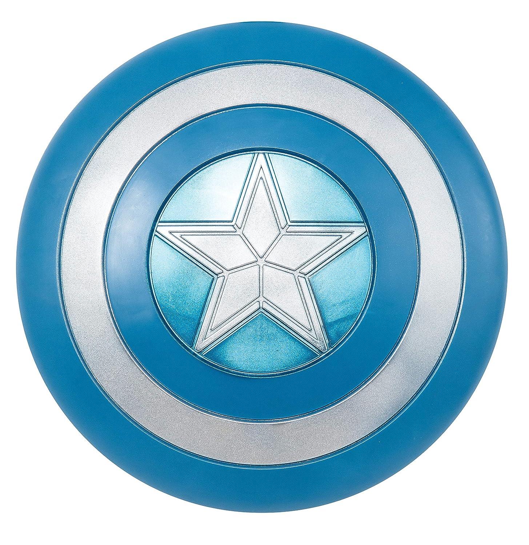 Rubie's  - AC5613 - Bouclier bleu captain america