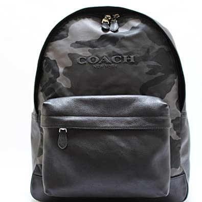 c056914beccd コーチ ナイロン キャンパス バックパック カモフラージュCOACH CAMPUS BACKPACK IN PRINTED NYLON F71755 [ 並行輸入