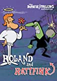 Roland and Rattfink (17 Cartoons)