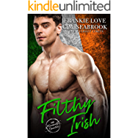 Filthy Irish (Love Without Limits Book 4)