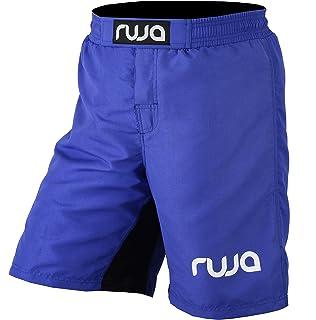 Adidas 'Ultimate' Drawstring MMA Training Shorts GraniteBelugaSolar Blue