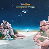 Tales From Topographic Oceans (2LP 180 Gram Vinyl)
